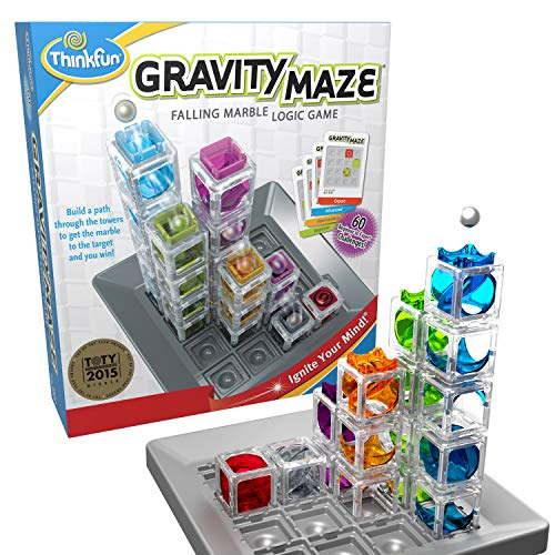 Top 10 Mazes for Kids Ages 8-10 – Marble Runs