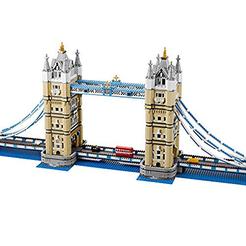 Top 9 Tower Bridge LEGO – Building Toys