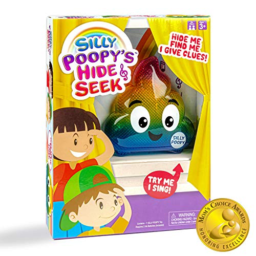 Top 10 Hide and Seek Game for Kids – Kids' Electronics