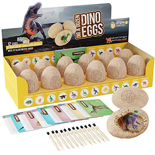 Top 10 Easter Eggs Filled with Toys – Educational Science Kits