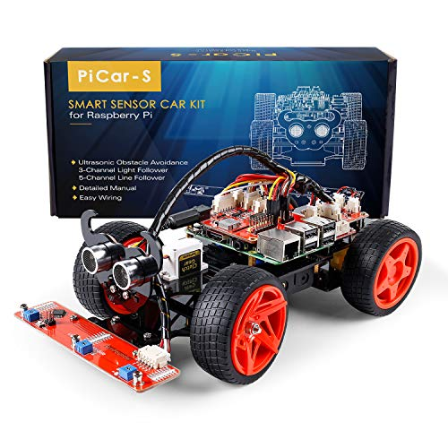 Top 10 Python Coding Robot – Science Kits & Toys