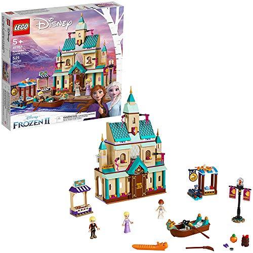 Top 10 Arendelle Castle Village – Toy Building Sets