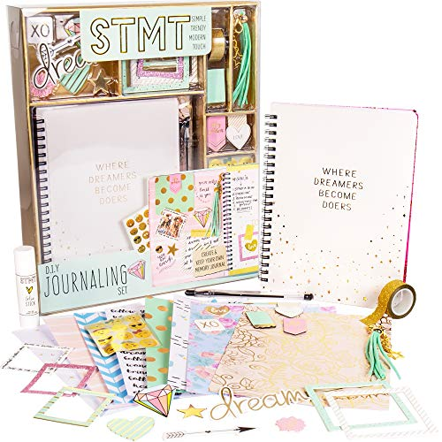 Top 10 Journaling Set for Girls – Self-Stick Note Pads