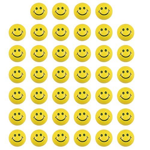 Top 10 Smiley Face Stress Ball – Toys & Games Activities & Amusements