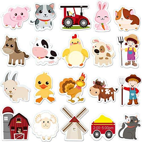 Top 9 Window Stickers for Kids – Kids' Stickers