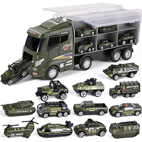 Top 10 Die-cast Military Vehicles – Kids' Play Motor Vehicles