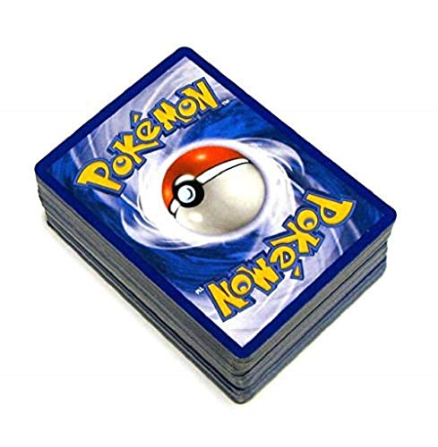 Top 9 Every Pokemon Card in The World – Card Games