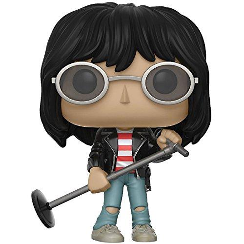 Top 8 Ramones Funko Pop – Action Figures