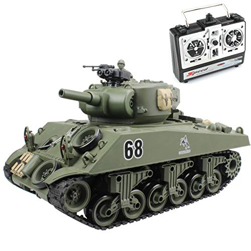 Top 10 Remote Control Tank That Shoots – Hobby Remote & App Controlled Vehicles