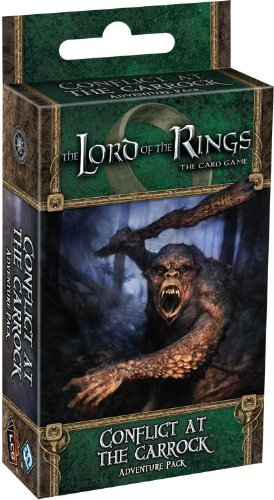 Top 10 Conflict at The Carrock – Dedicated Deck Card Games
