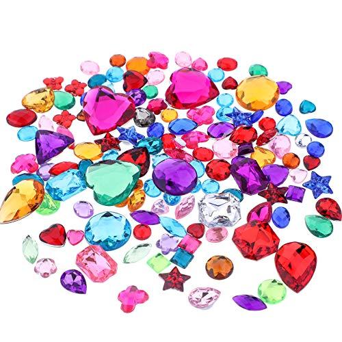Top 10 Stick on Jewels – Kids' Stickers
