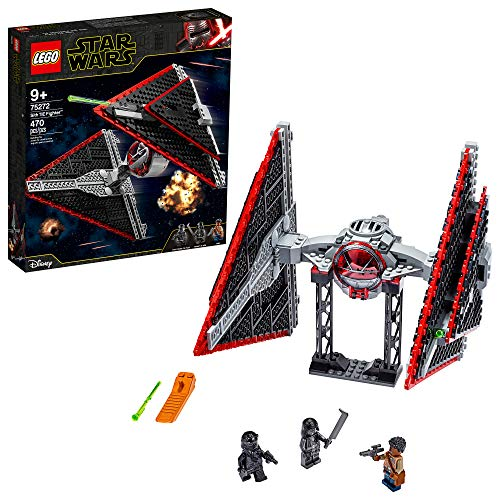 Top 9 Sith TIE Fighter LEGO – Toy Building Sets