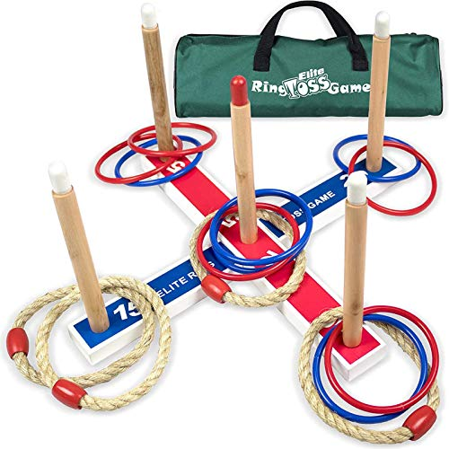 Top 10 Ring Toss Game for Kids – Ring Toss Games
