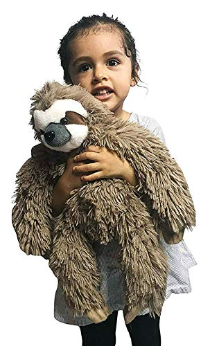 Top 10 Sloth Stuffed Animal Plush – Stuffed Animals & Teddy Bears
