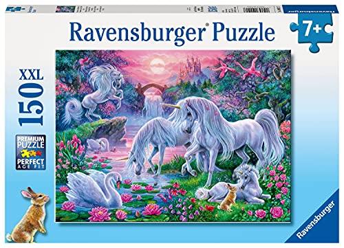 Top 10 Kids Puzzles Age 8 – Floor Puzzles