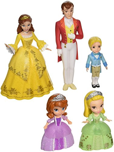 Top 6 Sofia the First Toys – Dolls