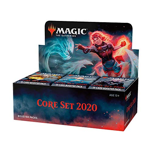 Top 10 M20 Booster Box – Collectible Card Games