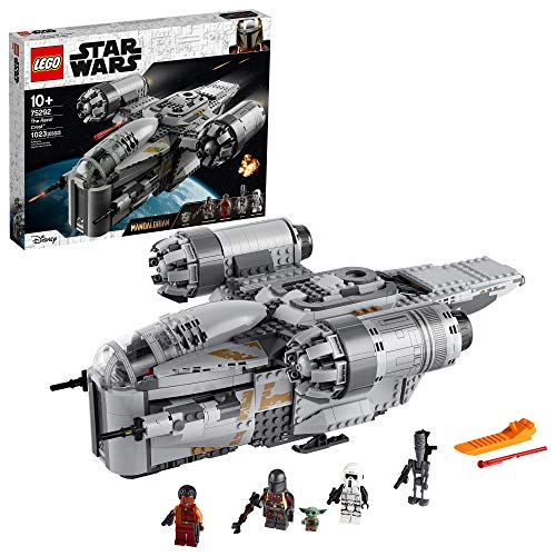 Top 9 Exclusive Lego Sets – Toy Building Sets
