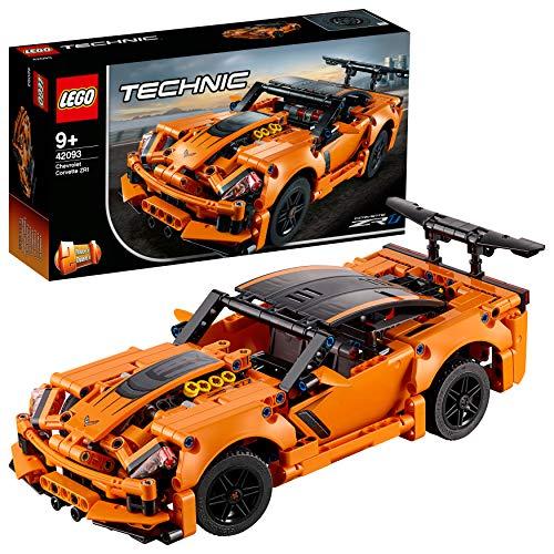 Top 10 LEGO Technic Race Car – Toy Building Sets