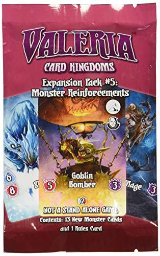 Top 10 Valeria Card Kingdoms Expansion – Dedicated Deck Card Games