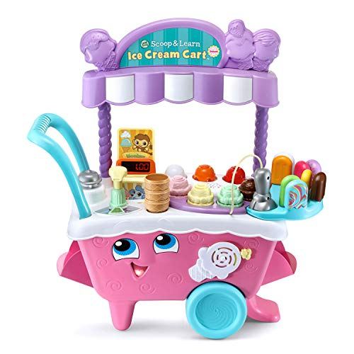 Top 10 Icecream Truck for Kids – Electronic Learning & Education Toys