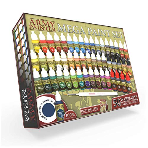 Top 3 Games Workshop Paint – Hobby Tool Paints