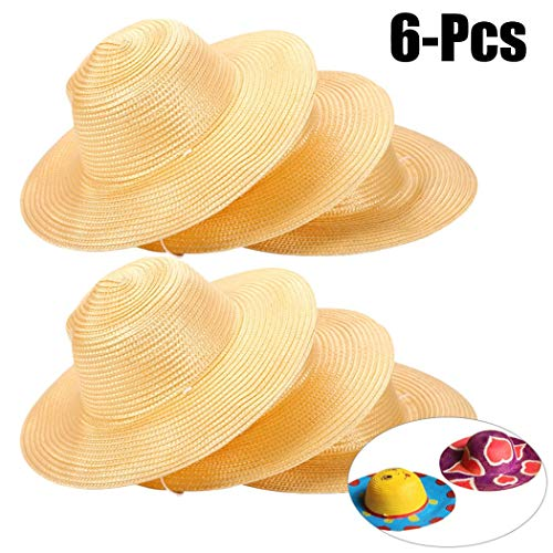 Top 8 Straw Hats for Kids – Kids' Party Hats