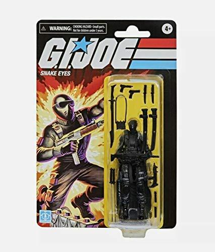 Top 9 Gijoes Action Figures 3.75 – Action Figures