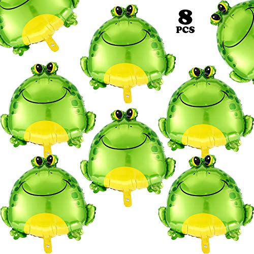 Top 9 Frog Party Supplies – Home & Kitchen Features
