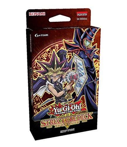 Top 8 Yugioh Dark Magician Deck – Collectible Card Games
