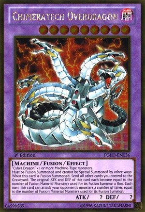 Top 5 Chimeratech Overdragon Yugioh – Collectible Card Game Decks & Sets