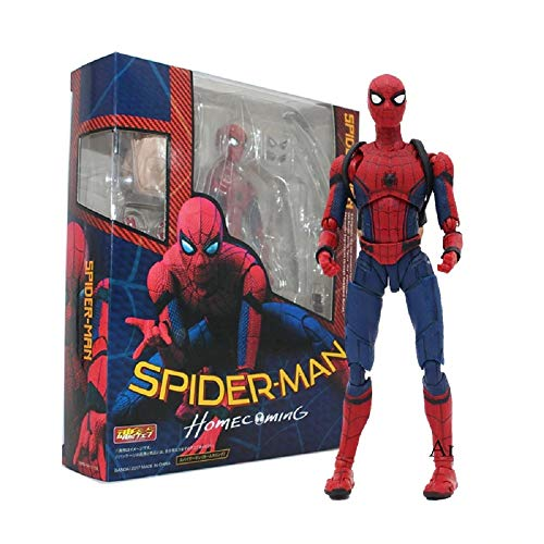 Top 9 Spiderman Action Figures – Action Figures