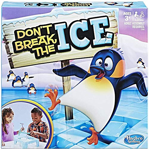 Top 10 Don't Break The Ice Game – Board Games