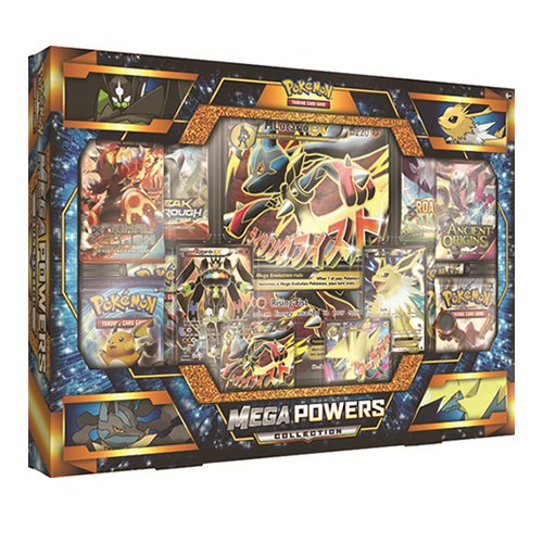 Top 6 Most Powerful Pokemon Card Ever – Toys & Games