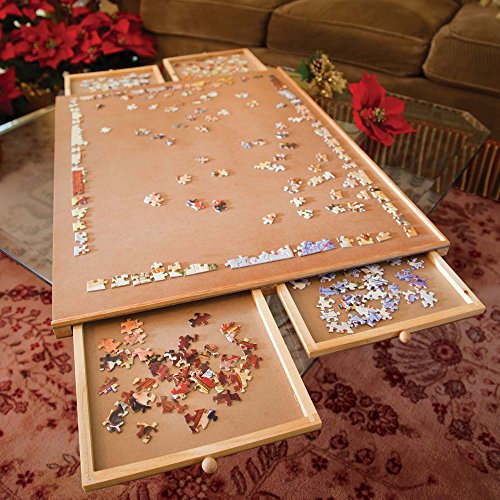 Top 10 Puzzle Boards for Jigsaw Puzzles – Puzzle Accessories