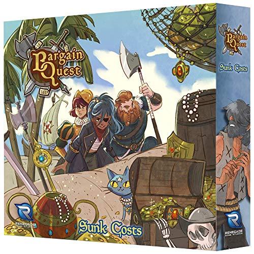 Top 10 Bargain Quest Expansion – Board Games