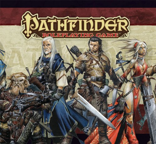 Top 9 DM Screen Pathfinder – Board Games