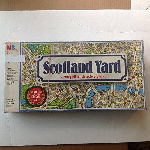 Top 9 Scotland Yard Board Games – Board Games