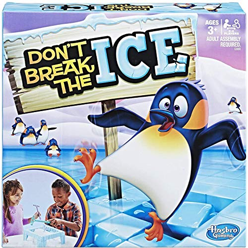 Top 9 Dont Break The Ice – Games & Accessories