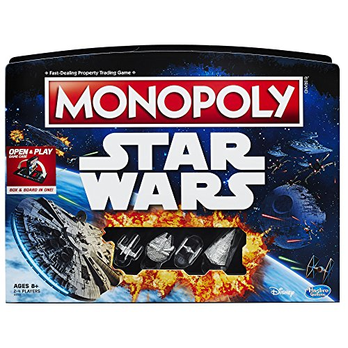 Top 7 Star Wars Stratego – Toys & Games