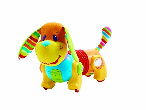 Tiny Love Baby Toy, Follow Me Fred