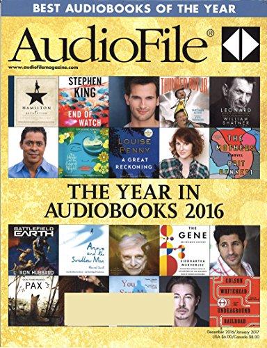 AudioFile Magazine