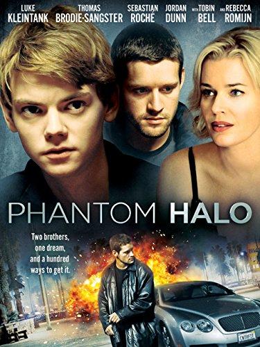 Phantom Halo