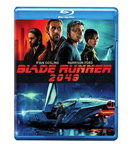 Blade Runner 2049 BD Blu-ray