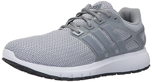 adidas Men's Energy Cloud WTC m Running Shoe Tech Clear/Grey, 14 M US