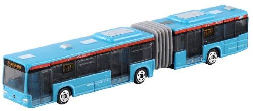 Keisei Bus No134 Articulated. Mercedes Benz Sita ー B