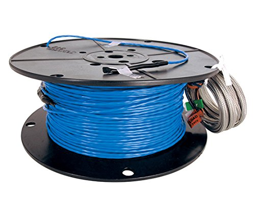 SunTouch WarmWire Floor Heating Cable 240140WD-BST 240V 140 Ft² 7.0 Amp – 548 ft Length