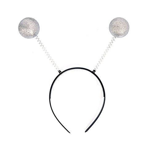 Top 10 Martian Antenna Headband – Kids' Costume Accessories