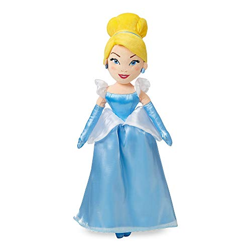 Top 9 Disney Cinderella Plush Doll – Plush Figure Toys