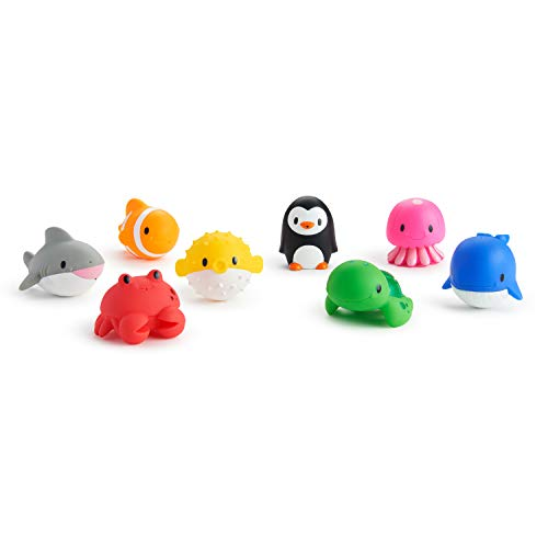 Top 10 Bathtub Squirt Toys – Kitchen & Dining Features